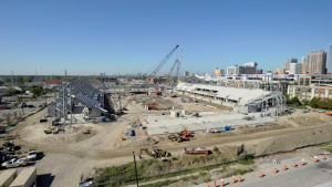 Stadium construction photos - Houston Dynamo 2011-11-01 11-36-08